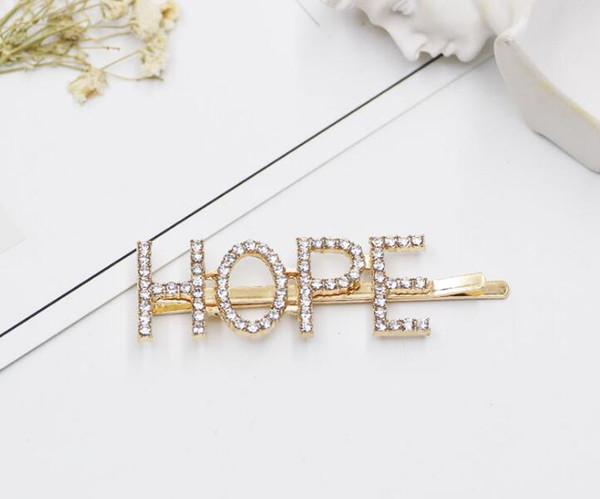 Couleur 9: HOPE (couleur dorée)