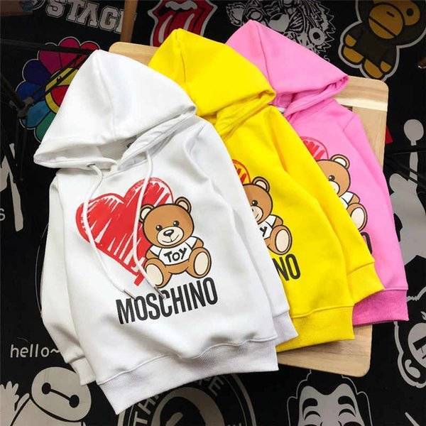 best selling 2019 Autumn And Winter New Pattern Children's Garment Long Sleeve Round Neck Baby Pullover Sweater 1905