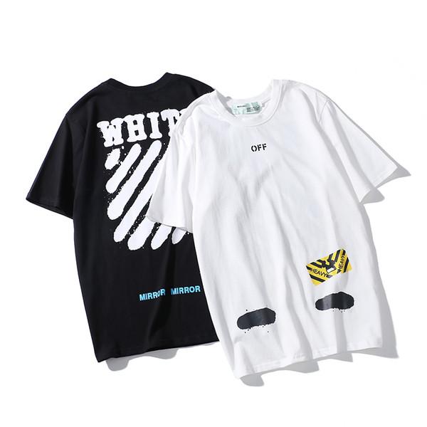 En gros tigre tête luxe de la mode tops designer t-shirts pour hommes femmes s tshirt femmes t shirt hommes vêtements vêtements à manches courtes whi