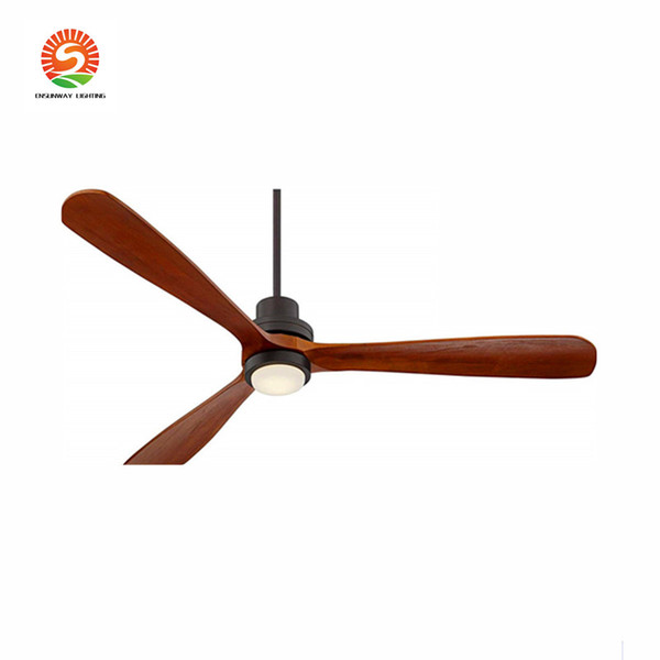 "top popular 66"" Casa Delta-Wing Modern Ceiling Fan with Light LED Remote Control Oil Rubbed Bronze Wood Opal Glass for Living Room Kitchen Bedroom 2021"