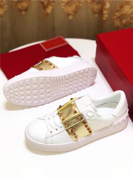 Chaussures de sport de marque Rockrunner Chaussures de loisirs Hommes Femmes Baskets Chaussures de skateboard Chaussures de sport Tennis