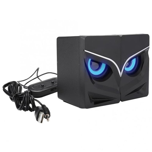 Preto Wired USB