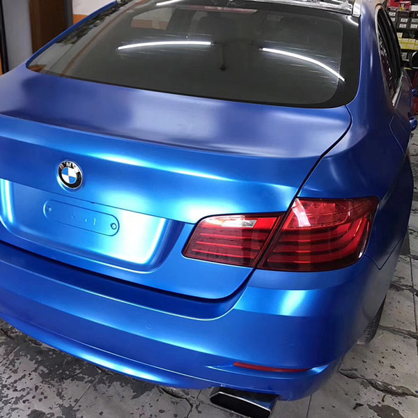 2019 Electro Optic Metallic Vinyl Stickers Car Wrap Colors Vinyl Wrap Car  With Air Bubble 1 52x18m/Roll 4 98x59ft Blue From Cnautostar, $172 87 |