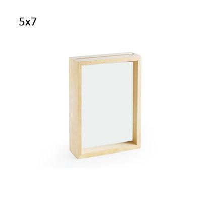 5x7 인치