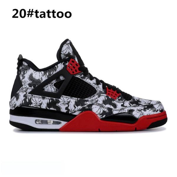 20 tatouage
