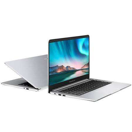 HUAWEI Honor MagicBook 2019 14.0 inch Laptop Windows 10 AMD Ryzen 5 3500U CPU Quad Core 2.1GHz 8GB RAM 256GB SSD 1.0MP Camera