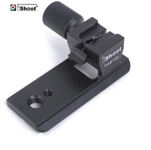 iShoot Lens Support Collar for Sony FE 70-200/2.8GM OSS Sony FE 100-400/4.5-5.6GM OSS Tripod Mount Ring Replacement Base Foot Stand