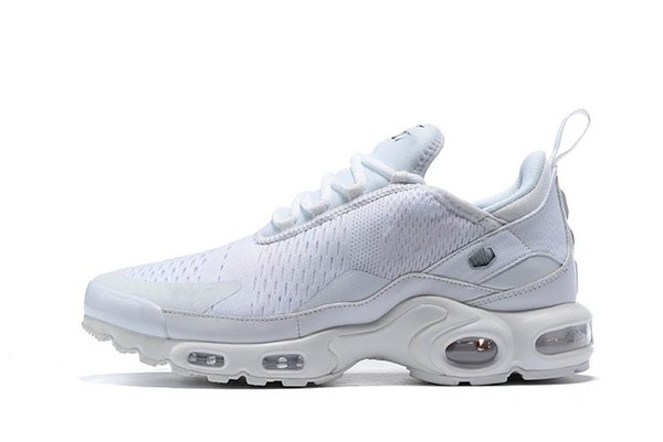 Новое поступление плюс мужская и женская обувь Flair Triple Black White Спортивная обувь 27c кроссовки на открытом воздухе Maxes Shoess 36-46