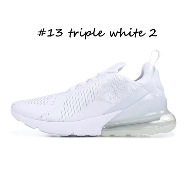 #13 triple white 2