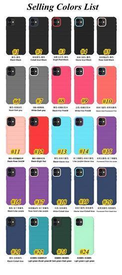Remark Color#,50pcs/color per model