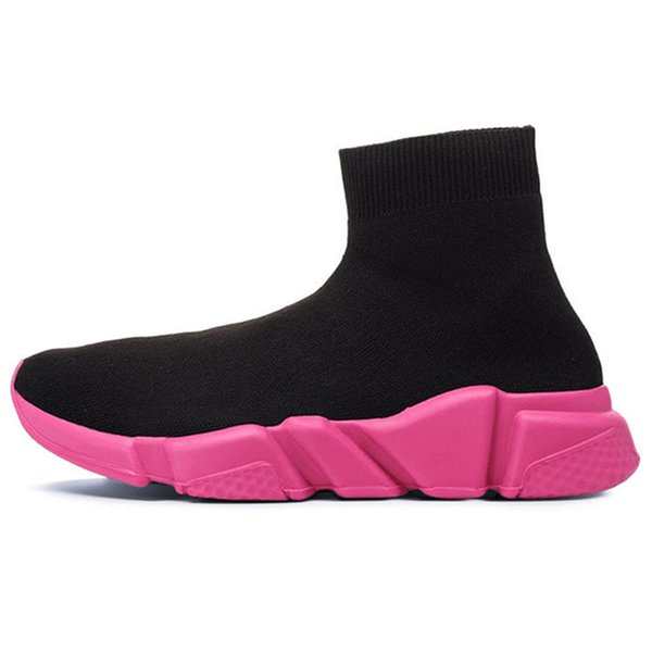 A16 Black Pink 36-40