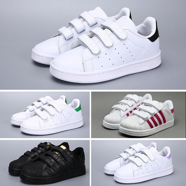 adidas originals superestar niños