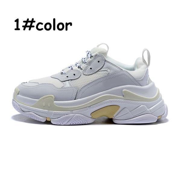 1 # colore