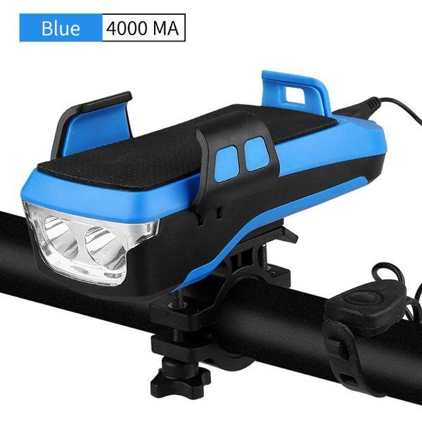 blue 4000MA