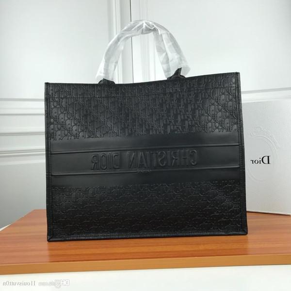 A a a 2019 new d1or women handbag ingle houlder bag travel package hopping bag men bag 42 32 15