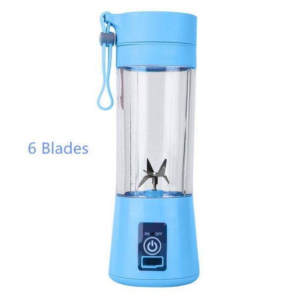 6 bleu