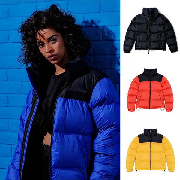 Mens Designer Coat Leaves Printing Parka Winter Jacket Men Women Winter TN FC1 Feather Overcoat Jacket Down JacketS new fashion