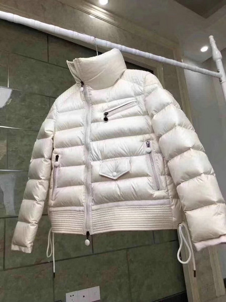 2019 new high quality autumn and winter down jacket coat cotton190910#01dunhang06