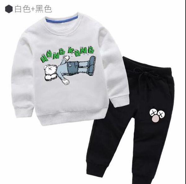2019 boy Kids Sets Kids Baby 2t-12t best new autumn boy shirt sweater hoodle jacket boy sports hooded suit 3 color jacket coat shirt bcg12re
