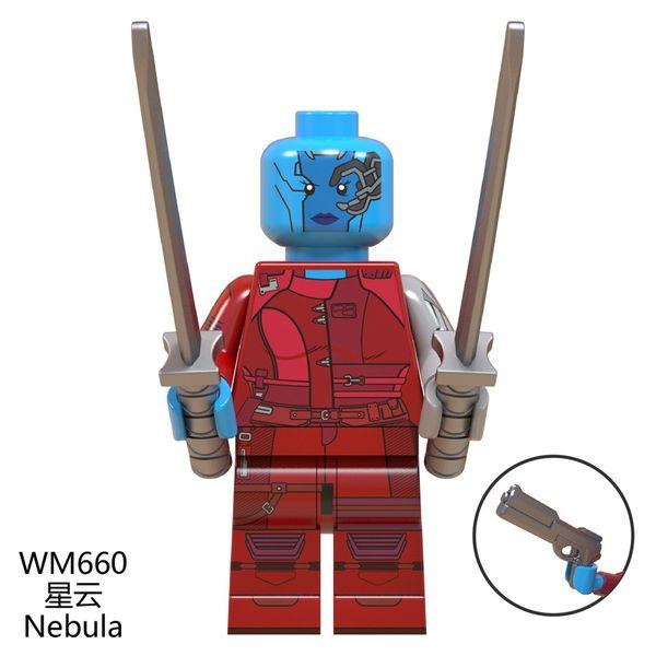 WM664