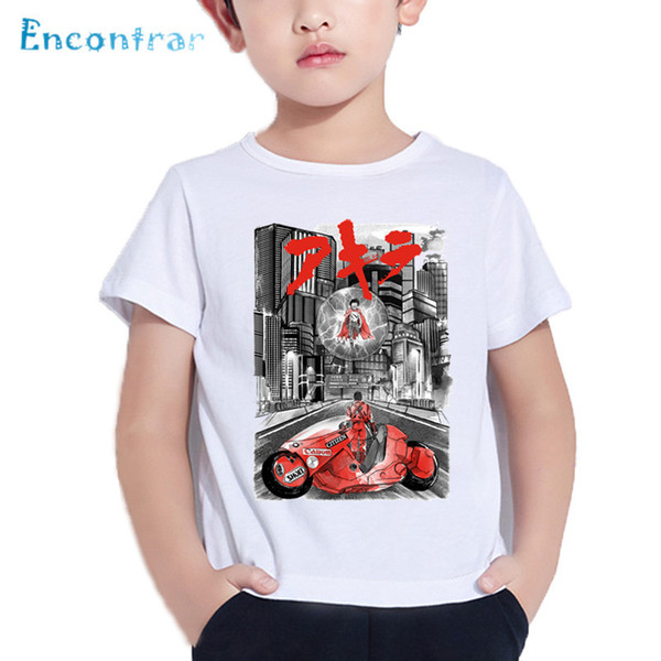 T-shirt da bambino a manica lunga modello Hipster, modello HKP5516
