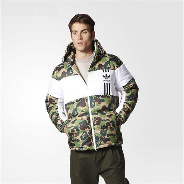 Men Designer Jacket Coat Fashion Luxury Sweatshirt Hoodie Coat Mens Womens Long Sleeve Winter Sports Zipper Windcheater