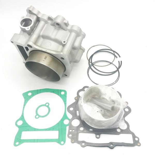 Neuer Zylinderreparatursatz für 700ccm ATV UTV 102mm HISUN MASSIMO BENNCHE COLEMAN