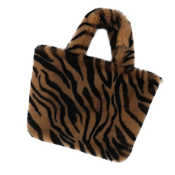 Cheap wholesale 2019 fashion women bag Leopard boutique bags