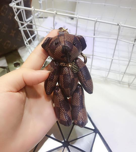 Brown(PU Bear)