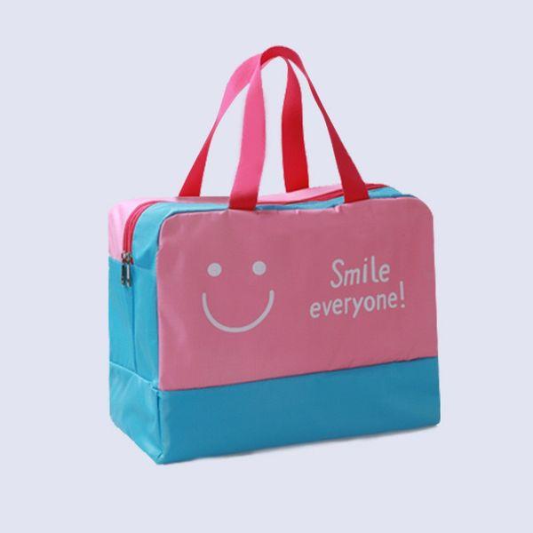Smile (pink)