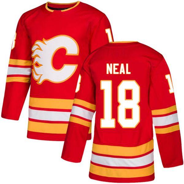 18 James Neal