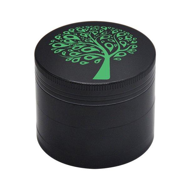 Green Tree 2
