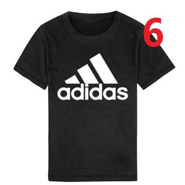 Kids wear champion edition boys' POLO shirt pure cotton short-sleeved T-shirt 2019 Korean children's summer new half-sleeved T-shirt