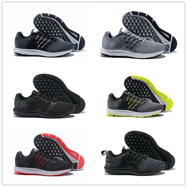 2019 new fashion spring and autumn black gold running shoes men's shoes leisure sports summer running shoes mesh breathable lightweight styl