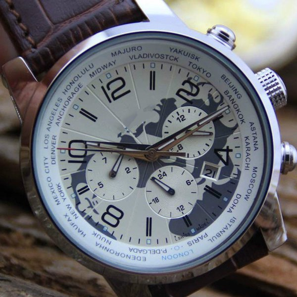 Herren Designer Top Edelstahl 2813 Automatik Uhr Herrenuhr Luxus Leder Sportuhren Mechanische Mode Herren Armbanduhren