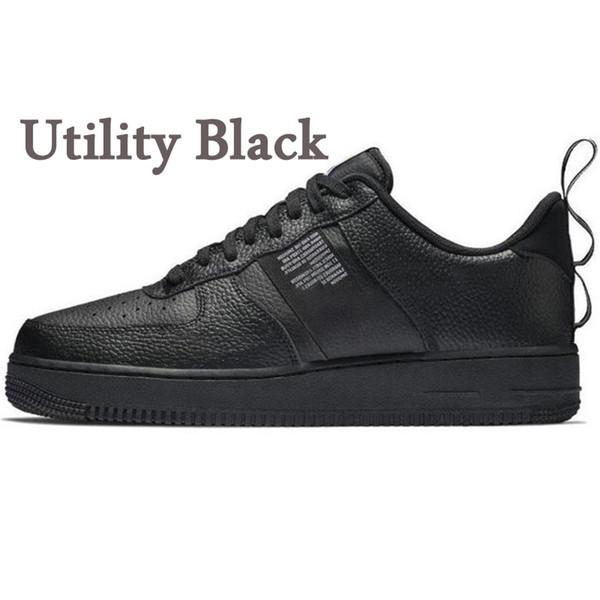 A3 Utility Black