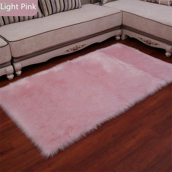 a luz rosa