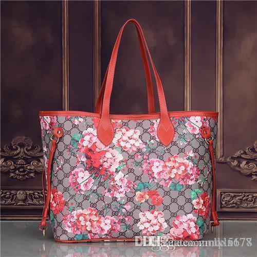 2019N1809Design Women's Handbag Ladies Totes Clutch Bag High Quality Classic Shoulder Bags Fashion Leather Hand Bags Mixed order handba