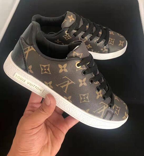 mujer más alta calidad hombres nuevos zapatos de moda Stan Smith zapatillas de deporte de cuero de los calzados informales de pisos clásicos Tamaño 36-44