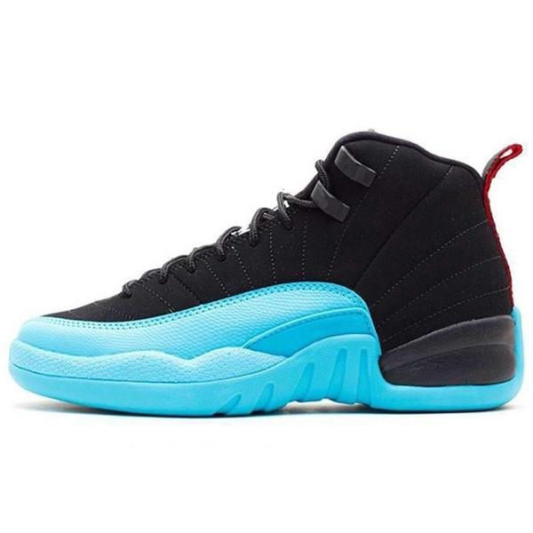 #14 Gamma blue