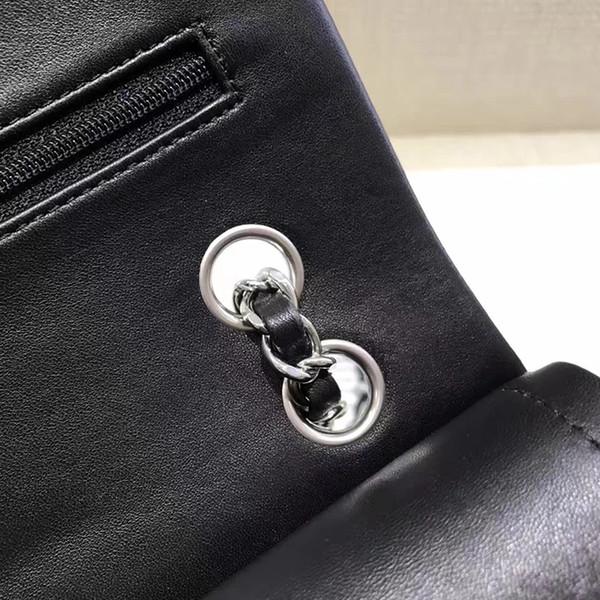Moda Bolsos vintage Bolsas de lujo para mujer Bolsos de diseñador Carteras para mujeres Bolso con cadena de cuero Bolso bandolera y bandoleras para la venta