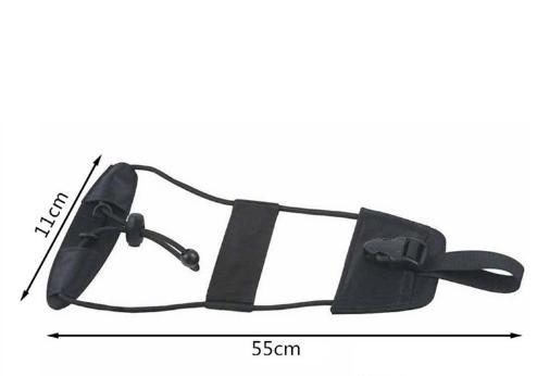 Add A Bag Strap Travel Luggage Suitcase Adjustable Belt Carry On Bungee Strap Adjustable Travel Luggage Suitcase Belt