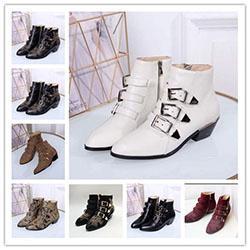 Tasarımcı Kadınlar ayakkabıları 2020 yeni moda lüks deri ve ağır tabanı rahat nefes eğlence bayan Ma Dingxue 101024