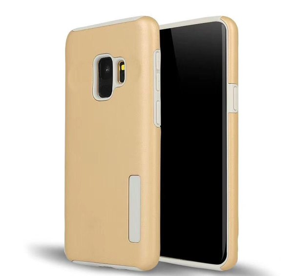 Hybrid Armor Case Protective Shockproof Back Cover For Samsung Galaxy Amp Prime 2 3 J3 Pro J5 J7 Plus 2017 C5 C7 C8 C10 plus