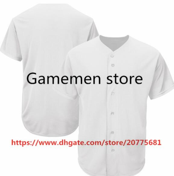 Gamemen store SP20 Baseball Jerseys Men Women Youth Kid Adult Lady Personalized Stitched Any Your Own Name Number S-4XL