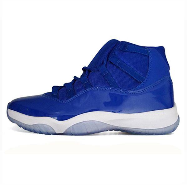 B18 Azul 36-47