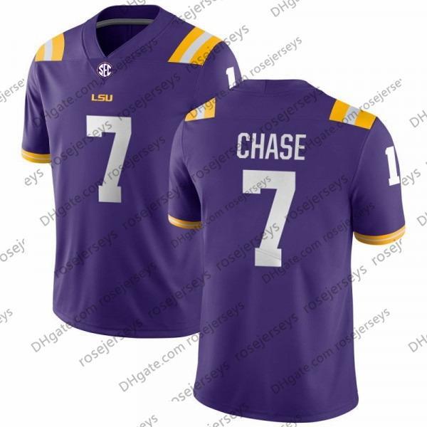 7 Chase Violet