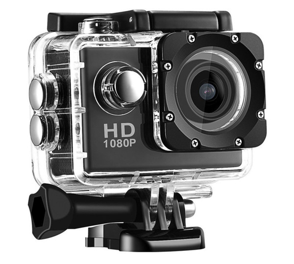 Mini waterproof sports camera underwater diving outdoor multi-function DV sports phase machine Micro Digital Gifts