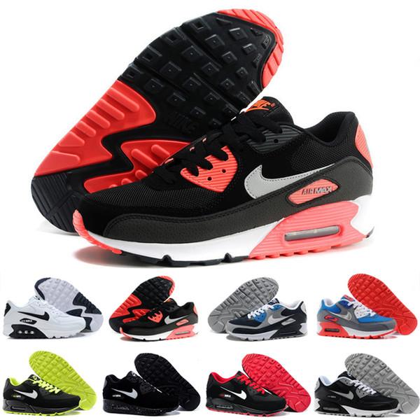Sıcak Satış Yastık rahat Ayakkabılar Erkekler Yüksek Kalite Yeni casual Ucuz Spor Ayakkabı Boyutu 40-45 5CKD65H
