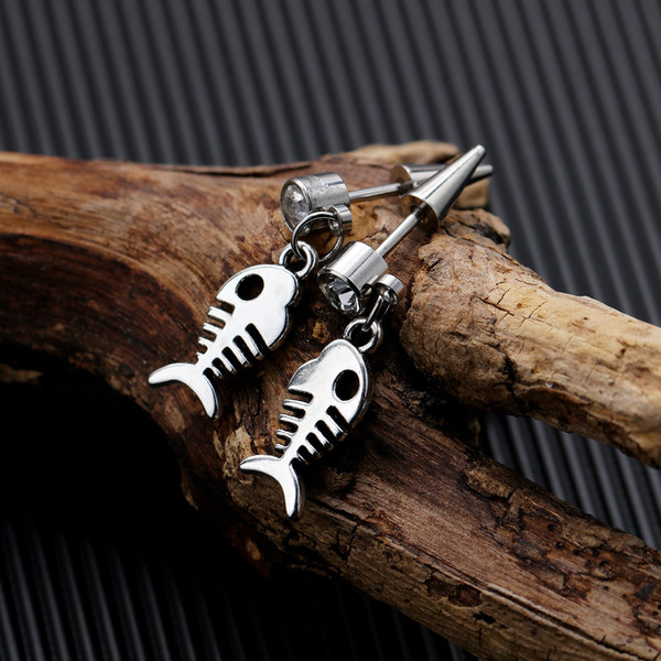 Fish Tide Jewellery